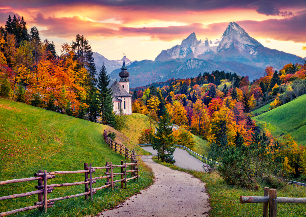 Duitsland Eifel