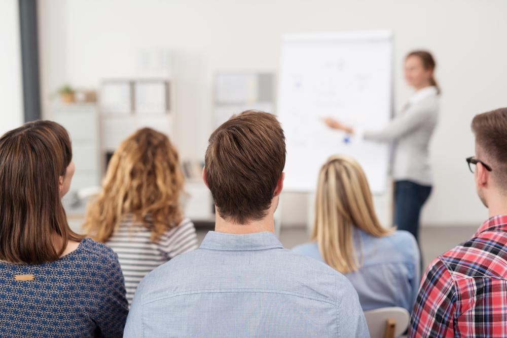 Training financiële zorgverleners
